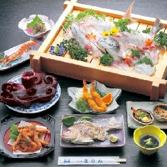 ☆夏休み限定☆リーズナブル海鮮プラン